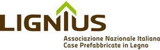 Italian Association of Wooden Premanufactured Houses (Lignius)