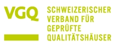 Swiss association for certified quality houses (VGQ)