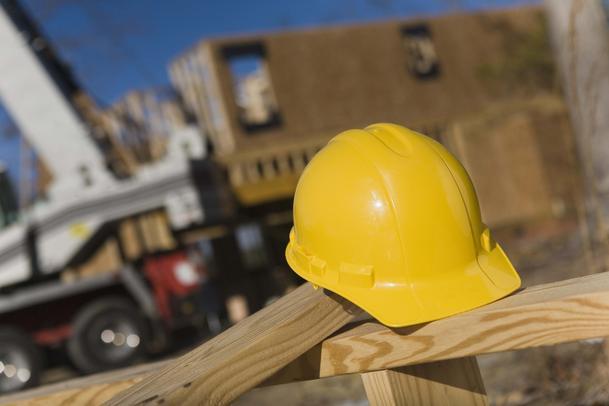 Numarul firmelor noi de constructii este in scadere
