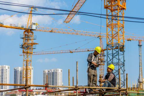 Romania are cea mai mare crestere a costurilor fortei de munca in constructii din UE